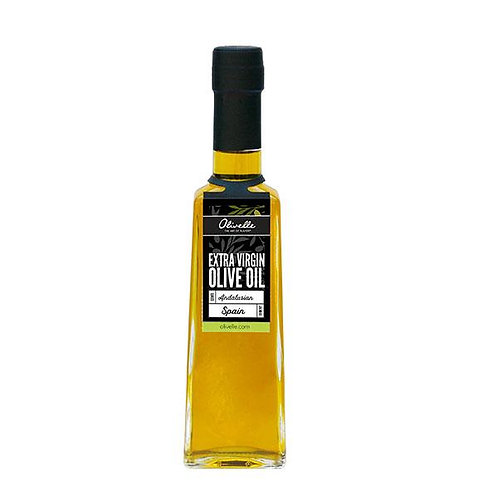 Andalusian Spanish Extra Virgin Olive Oil