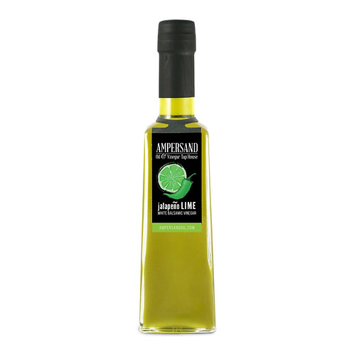 Jalapeno Lime Balsamic Vinegar