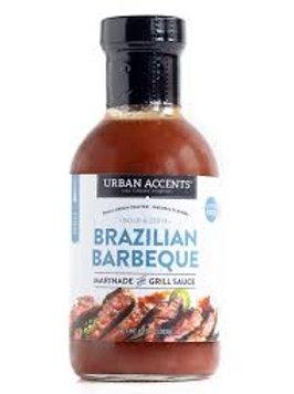 Brazillian Barbeque