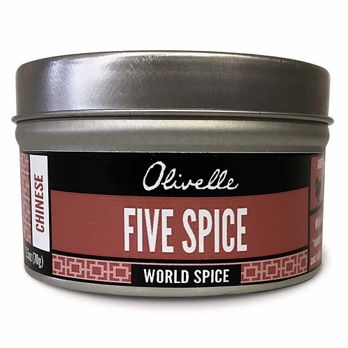 CHINESE FIVE SPICE