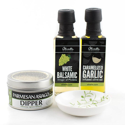 Divine Dipping Gift Set