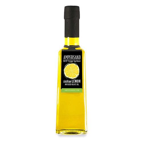 Sicilian Lemon Olive Oil