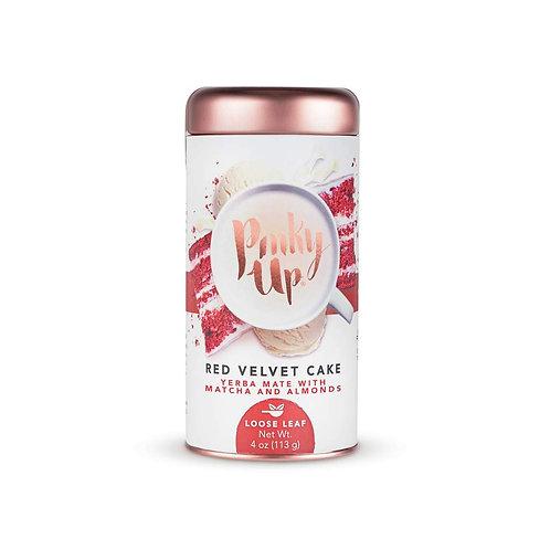 Pinky Up Yerba Mate Tea