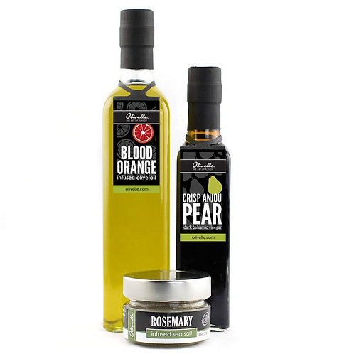 Blood Orange & Pear Gift Set
