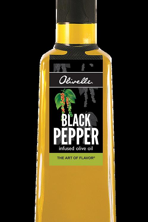 Black Pepper Extra Virgin Olive Oil