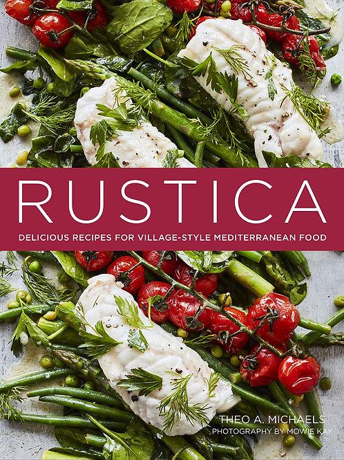 Rustica Cookbook