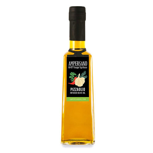 PizzaOlio Infused Olive Oil