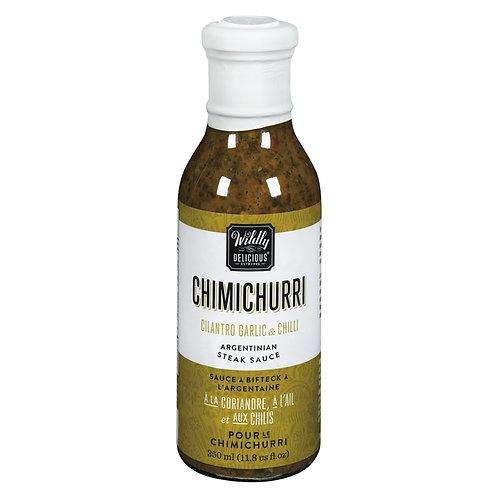 Chimichurri Argentinian Steak Sauce