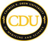 Charles Drew University Logo.png