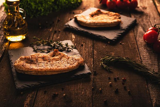 Food фотосъемка