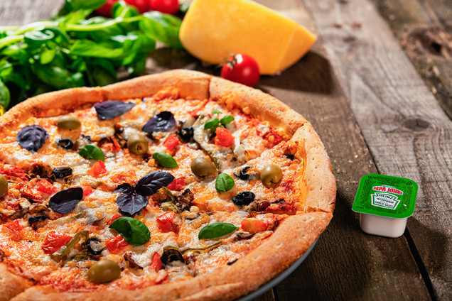 Пицца Папа Джонс. Papa John`s pizza