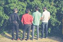 Band Photoshoot