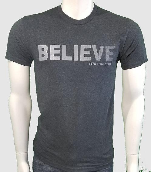 BELIEVE (It's Possible)