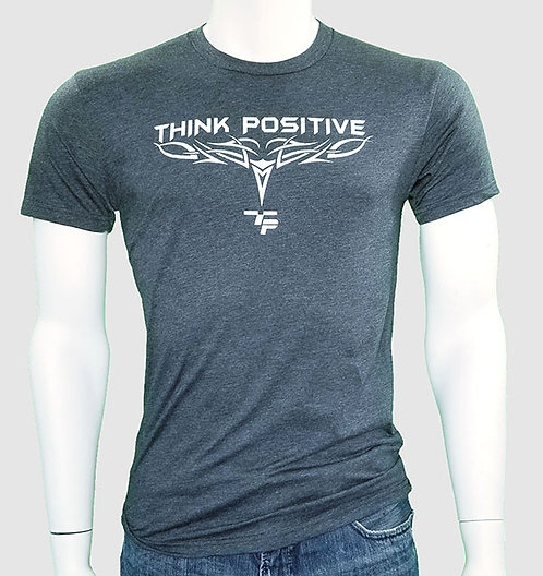 THINK POSITIVE (Tribal)