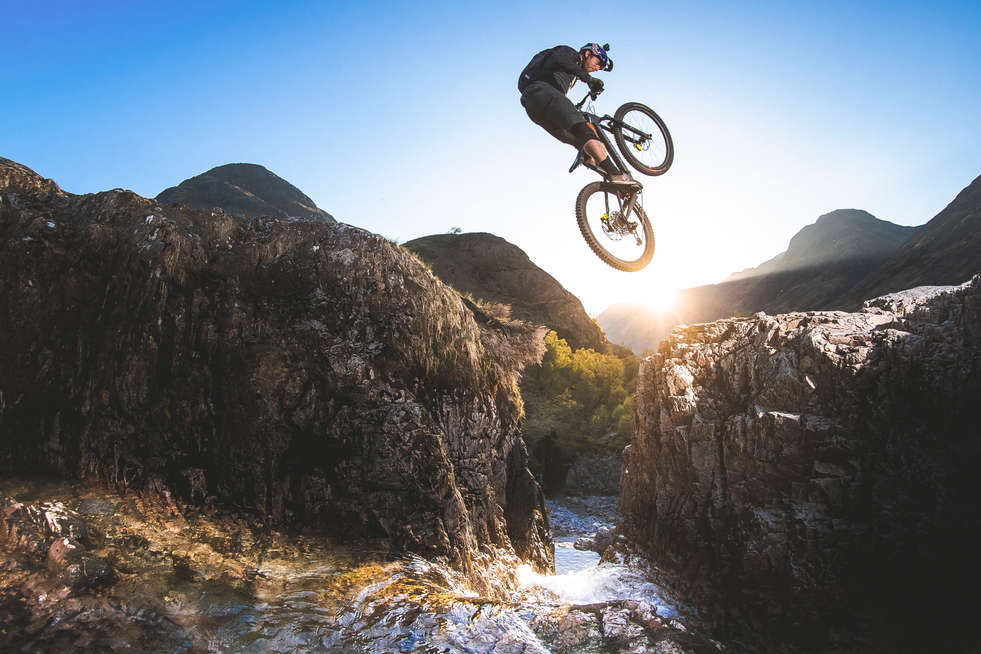 DANNY MACASKILL | ADIDAS | WELCOME TO THE FAMILY
