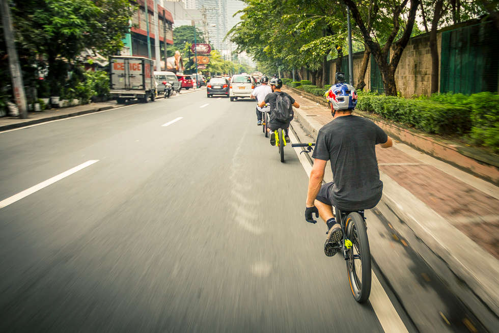 DROP AND ROLL TOUR | PHILIPPINES