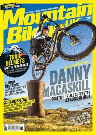 DANNY MACASKILL | MBUK