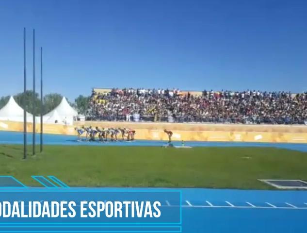 JOGOS OLIMPICOS DA JUVENTUDE