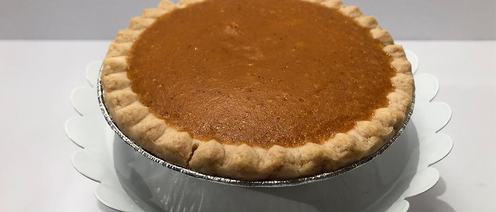 5-inch Southern Sweet Potato Pie