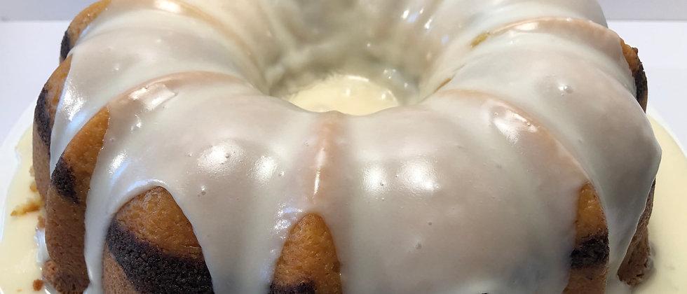 10-inch Southern Sock It To Me Cake (Bundt)