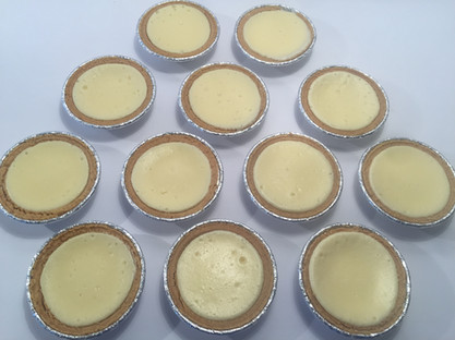 Southern Cheesecake Mini's