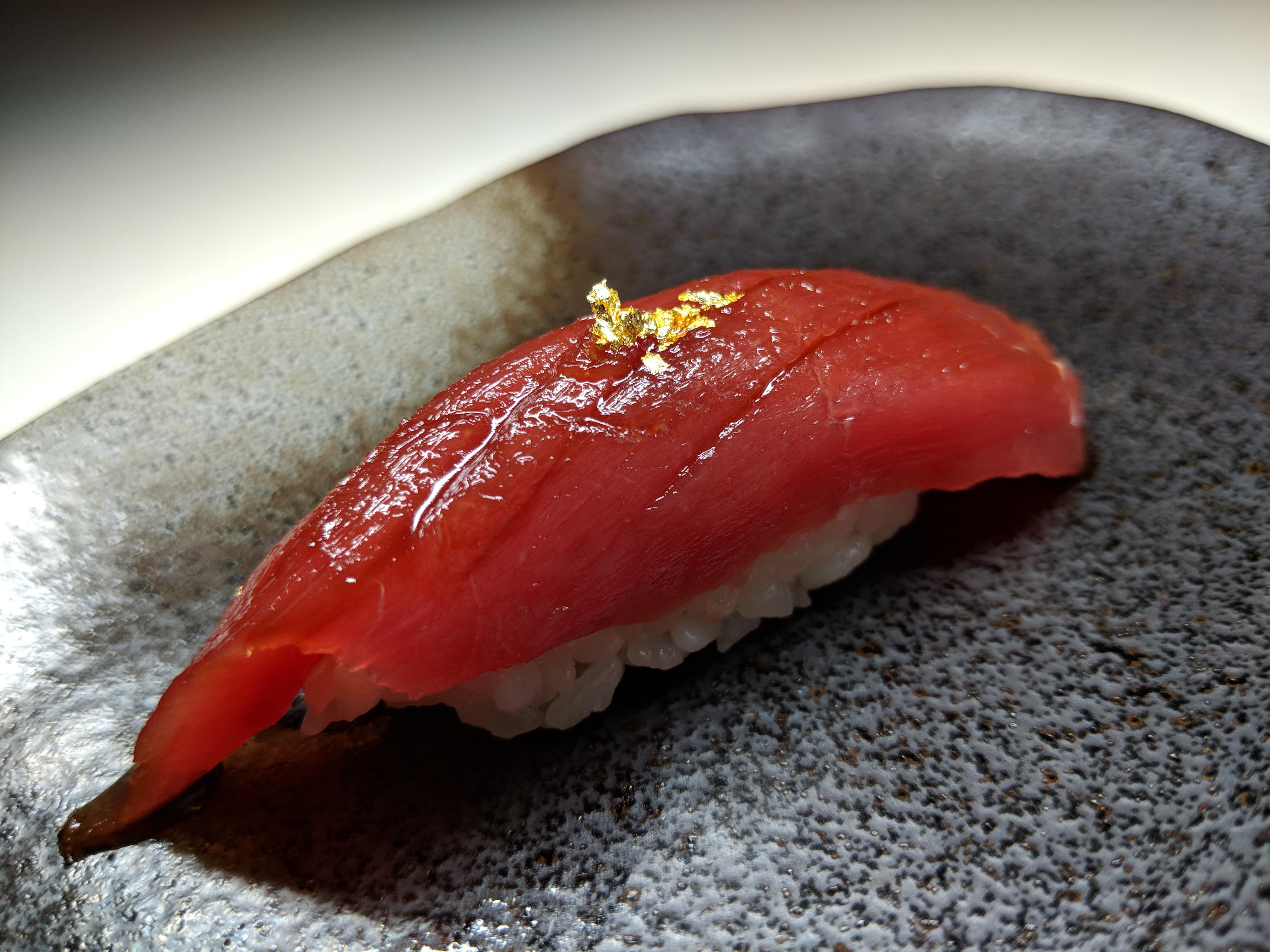 Blue fine sushi ii