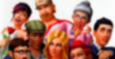 Les Sims 4 Classemet Charts Français