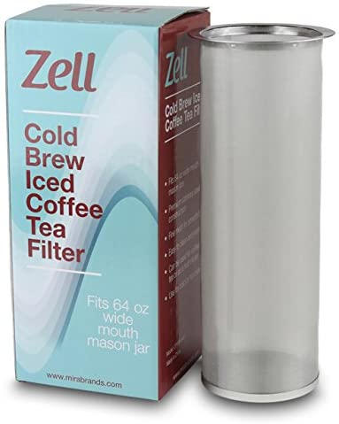Cold Brew Coffee Infuser