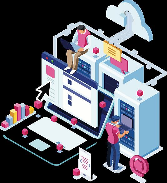 Digitalizza il tuo negozio con Sentric