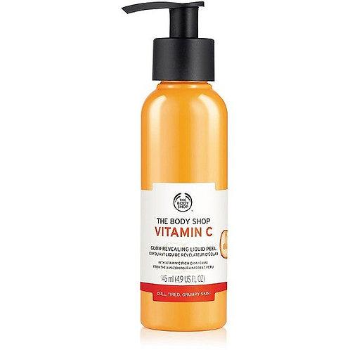 TheBodyShop Vitamin C Glow Revealing Liquid Peel