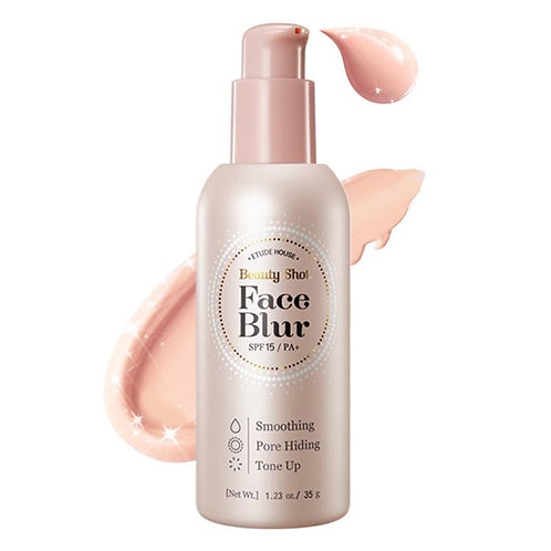 Etude House - Face Blur SPF33 PA++