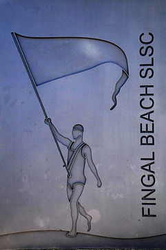 Fingal Beach Surf Lifesaving Club