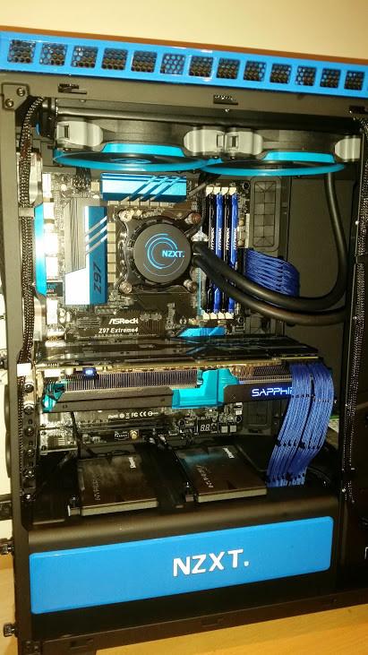 Avortex Designs | Nelson Bay | Custom PC Builds