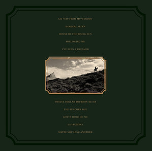 Folk Songs ~ Vinyl Record
