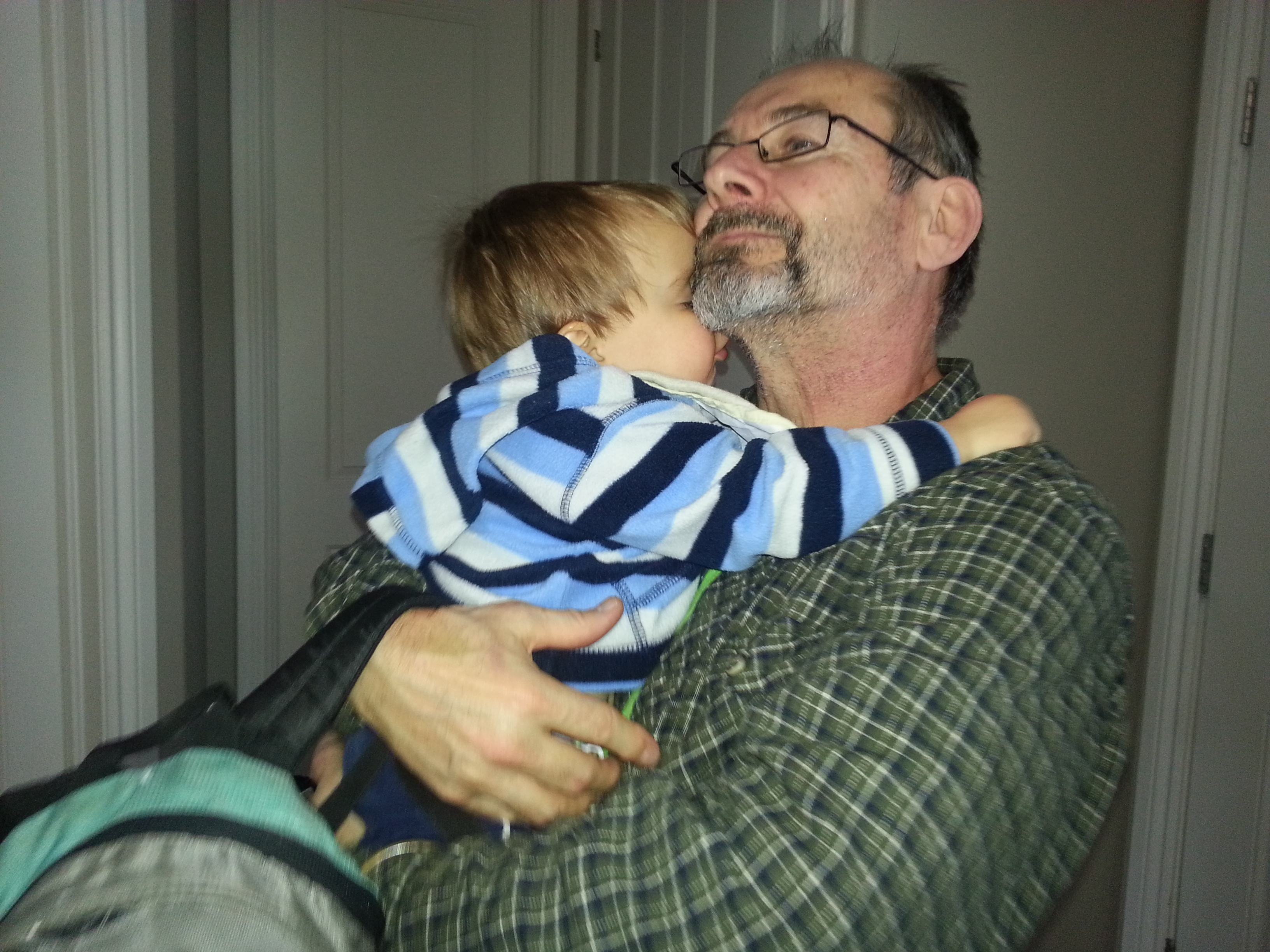 Jan 2015 falling asleep on pepere.jpg