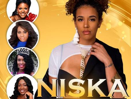 Who is the singer NISKA?
