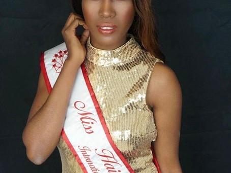 Miss Haiti Miami