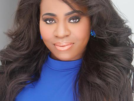 Haitian-American Georgia Banker won Mrs. Haiti International will be headed to National