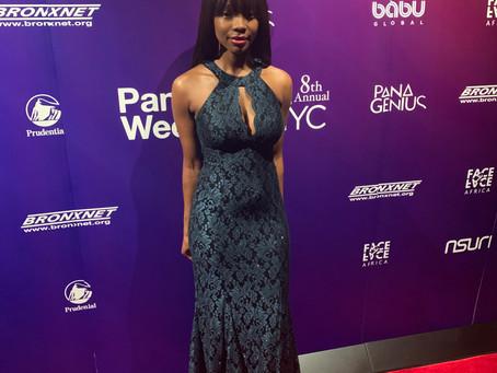 Who is the new Miss New York Haiti International 2020?
