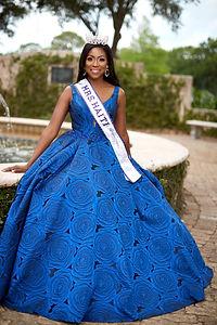 Haiti International Pageant 2019