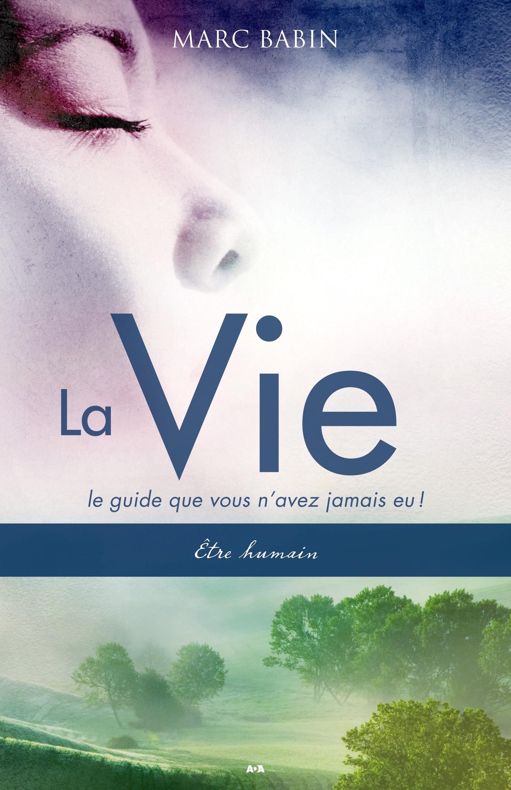 Livre La Vie