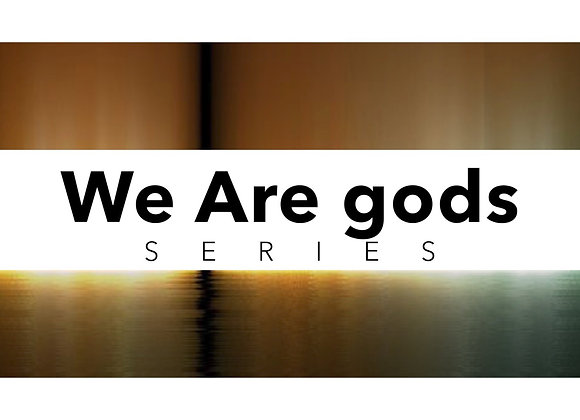 Identity: God Gives Birth to gods Pt2  |  Wed 5.08.2019