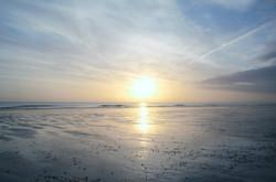 Beach Sunrise 4