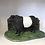 Thumbnail: Belted Galloway Bull