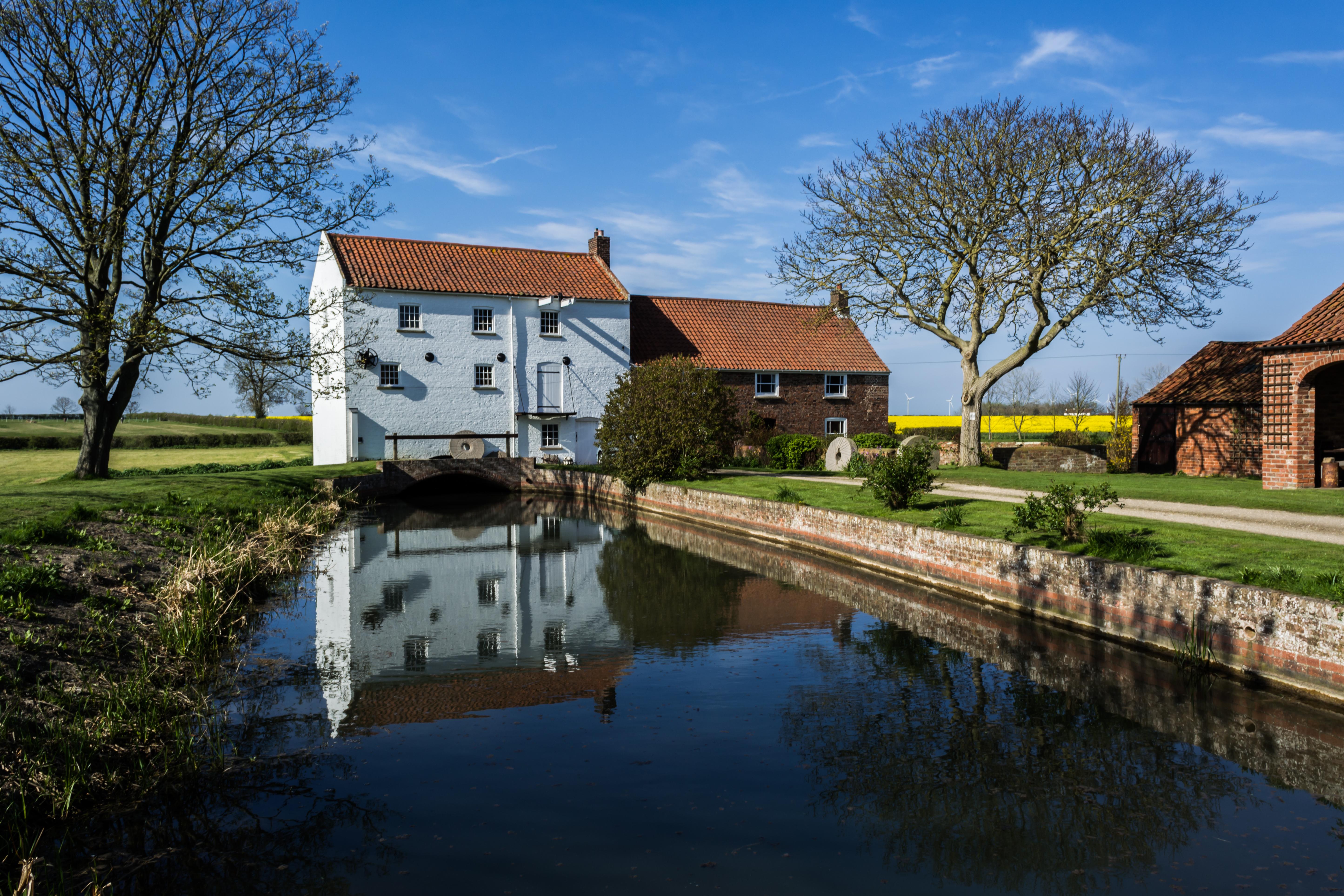 Alvingham Mill 11
