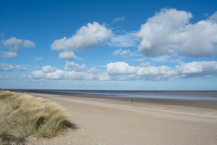 Mablethorpe Beach 2
