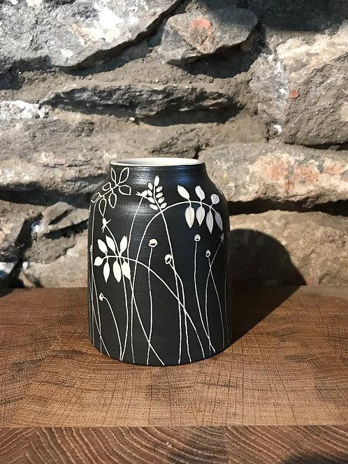 Hedgerow Vase