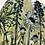Thumbnail: Earthenware Botanial Plaque