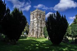 Alvingham Church 14