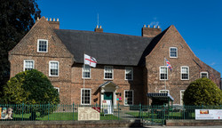 Alford Manor House 1